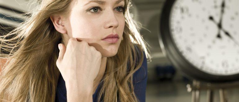 осложнения цистита у женщин
